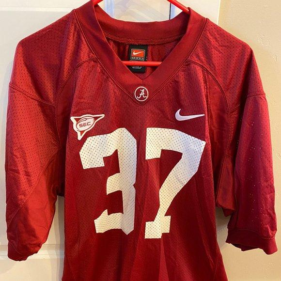 authentic alabama jersey